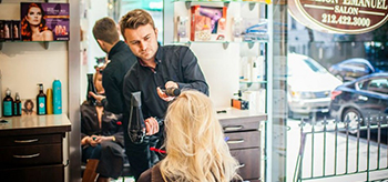 Our services best hair salon upper east side manhattan nyc for Aaron emanuel salon