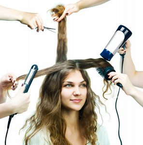 the benefits of professional hair styling - Professional Hair Stylist